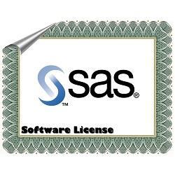 SAS 9.4 Workstation License