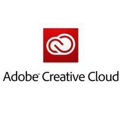 Adobe Creative Cloud (CC) Student License