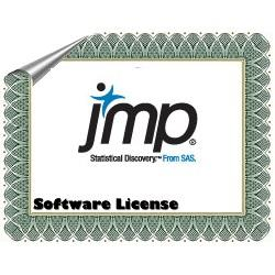 JMP 15 PRO Personal License Win/Mac