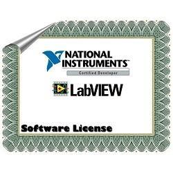 LabVIEW 2019 Single License