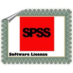 SPSS Statistics 27 Student Subscription