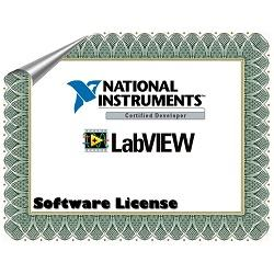 LabVIEW 2020 Single License