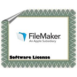 FileMaker 1Y Maintenance (25-49 Users)